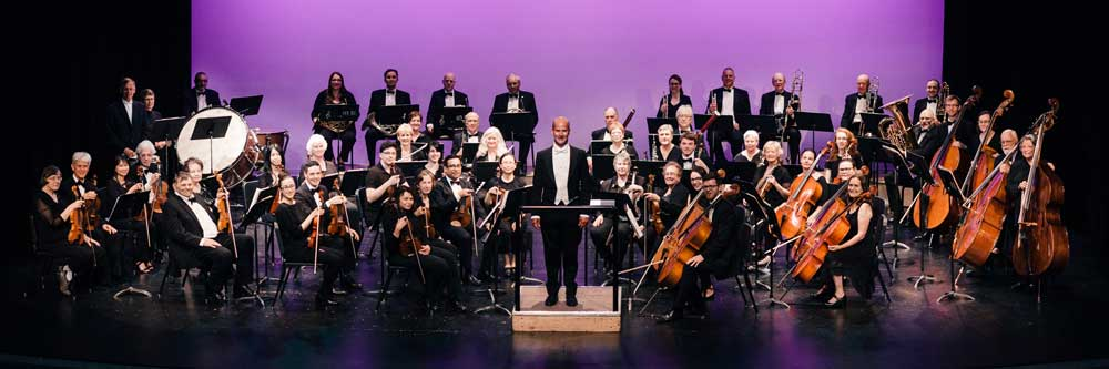 Civic Orchestra May 25, 2018